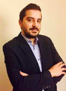 Νέος Πρόεδρος ΔΣ Σ. Φελέκης