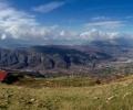03. Μεγάλη Γότιστα – κορυφή Γκουράσα (Περιστέρι)-Πρίζα-Συρράκο
