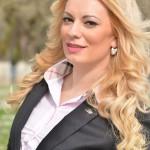 Κέλλυ Καραμάνη - Γραμματέας ΔΣ